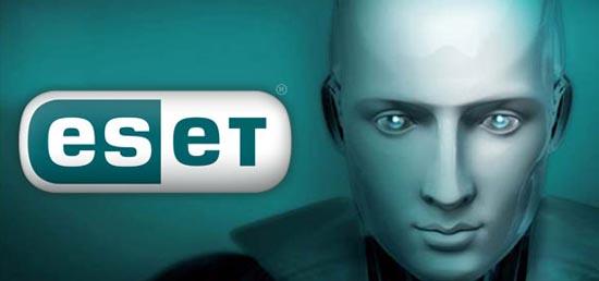 MSC Noticias - ESET-Logo-y-Androide Comstat Rowland Tecnología