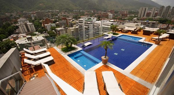 MSC Noticias - Pestana-Piscina Factum Com Turismo
