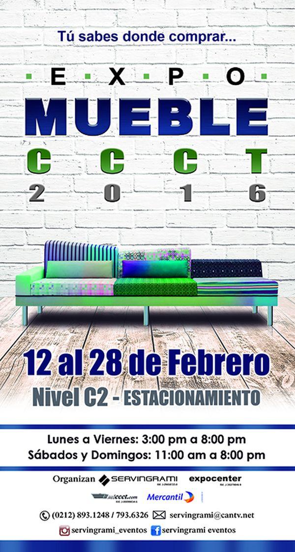 La decoracion del hogar comienza en expomueble ccct msc for Webs decoracion hogar