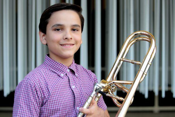 Debuta el solista m s joven de la orquesta del for Conservatorio simon bolivar blog