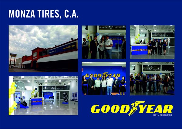 MSC Noticias - MONZA-TIRES-COLLAGE Burson Marsteller Negocios