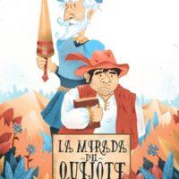 La mirada del Quijote llega al Teatro de la UCAB