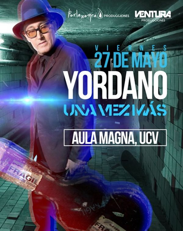 MSC Noticias - POSTER_YORDANO-SIN-LOGOS DLB Group Com Musica