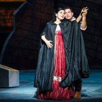 Ópera Tosca regresa a la sala Ríos Reyna del Teresa Carreño