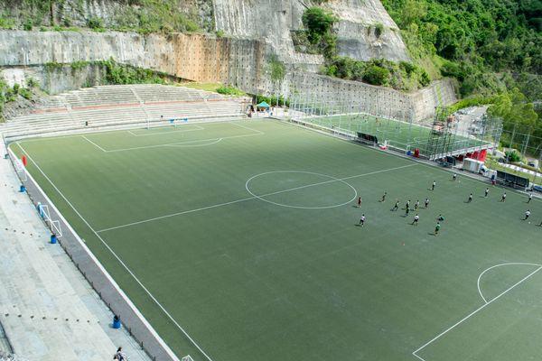 Foto 1 - Cocodrilos Sports Park (1)