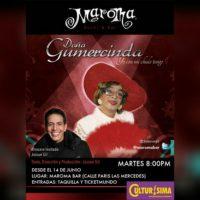 Doña Gumercinda presenta, YO CON MI CHULO TENGO