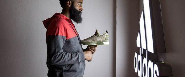 Adidas presenta su nuevo zapatos de Basket Crazylight 2016