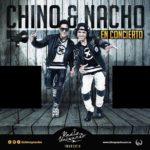 CHINO Y NACHO 2016