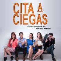 """""""Cita a ciegas"""", comedia de humor negro, se instala en las tablas del teatro Sambil"""