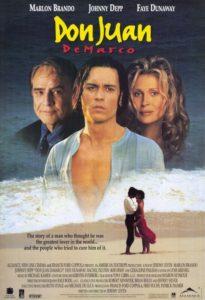 Don Juan De Marco-Afiche 1