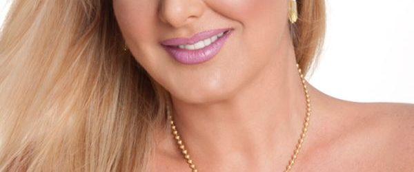 """Mariana Itriago seduce con su colección de joyas """"Colorful"""""""
