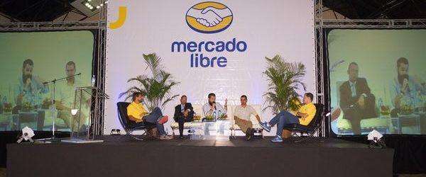Más de mil emprendedores que apuestan por el e-commerce reunió la Universidad Mercado Libre