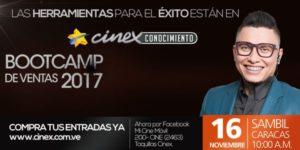 cinex_cones_bootcamp_tituloweb