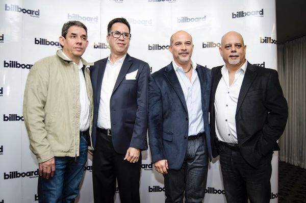 MSC Noticias - Billboard-6 Agencias Com y Pub Musica