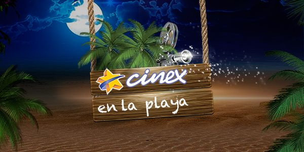 MSC Noticias - CINEX-EN-LA-PLAYA1 Cine Cinex Com