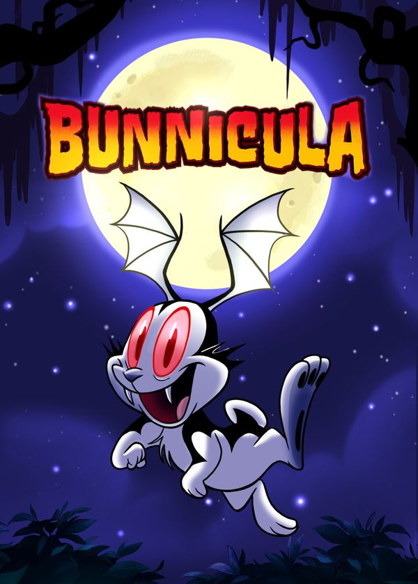 MSC Noticias - SPA-Bunnicula-1 DLB Group Com TV-Series