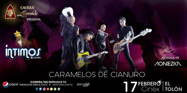MSC Noticias - NTIMOSCINEX_CDC Cinex Com Musica