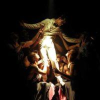 """""""Yo, Federico"""", pieza teatral sobre García Lorca, se instala a partir del 20 de Enero en el Trasnocho Cultural"""