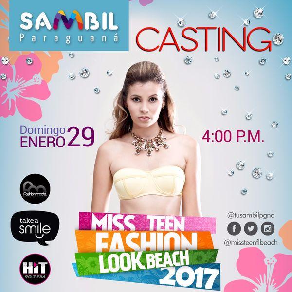 MSC Noticias - BANNER-MISS-TEEN-FL-BEACH-2017 Agencias Com y Pub Estética y Belleza