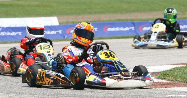 MSC Noticias - Campeonato-Nacional-de-Easykart-4 Agencias Com y Pub Motores