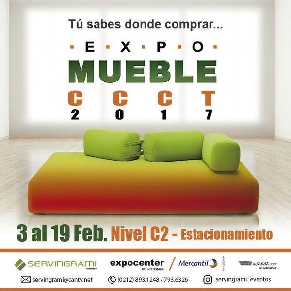 MSC Noticias - EXPOMUEBLE-CCCT Agencias Com y Pub Hogar