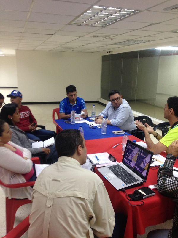 MSC Noticias - Foto-1 FC Atletico Venezuela Futbol