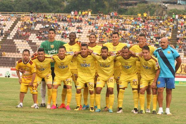 MSC Noticias - IMG_1178 FC Trujillanos Futbol