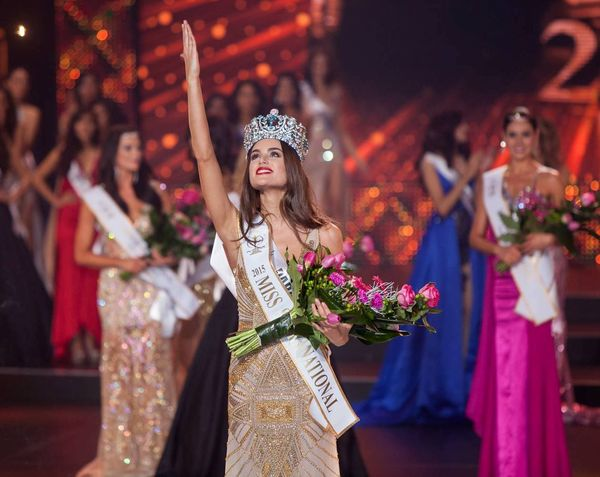MSC Noticias - Miss-Supranational-2 Directv Com TV-Series