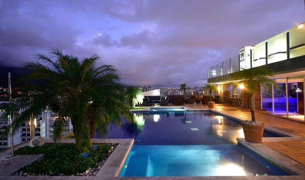 MSC Noticias - Pestana-1 Factum Com Viajes y Hotelería