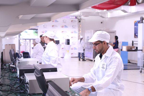 MSC Noticias - VENEZUELA-PRODUCE-1 Agencias Com y Pub Tecnología