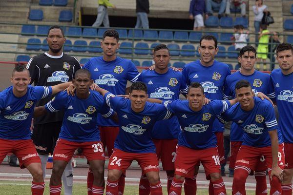 MSC Noticias - foto-3-Alineación FC Atletico Venezuela Futbol
