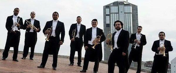 Ensamble de Trompetas Simón Bolívar dictará clase magistral en Mérida y Bogotá
