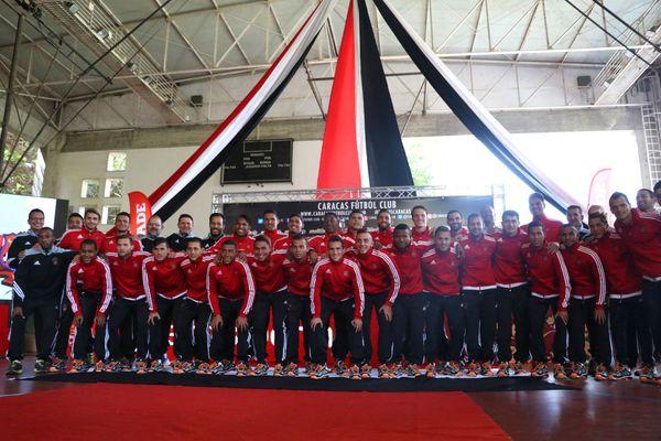 MSC Noticias - 1.Presentación-Torneo-Apertura-2017 FC CCS Futbol Club Futbol