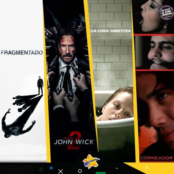 MSC Noticias - CINEX_ESTRENOS_FB_IG Cine Cinex Com
