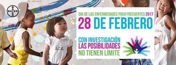 MSC Noticias - Día-de-las-Enfermedades-poco-Frecuentes Grupo Open Mind Salud