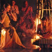 La Condesa Sangrienta se presentará en el Teatro Teresa Carreño