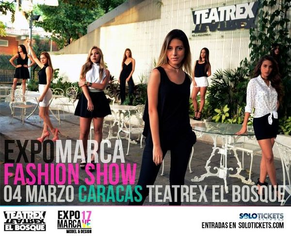MSC Noticias - EXPOMARCA2 Agencias Com y Pub Moda