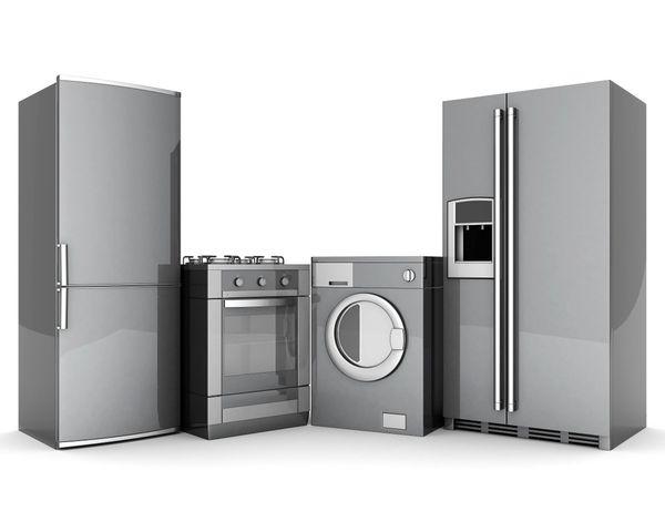 MSC Noticias - Electrodomésticos Comstat Rowland Hogar