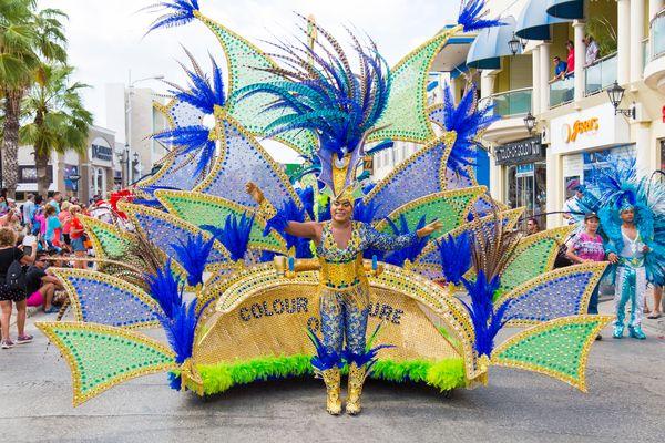 MSC Noticias - FOTO-2-Carnaval-Aruba Proa Com Viajes y Hotelería