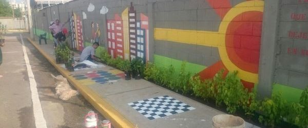 Citi impulsa la transformación urbana sostenible en Maracaibo
