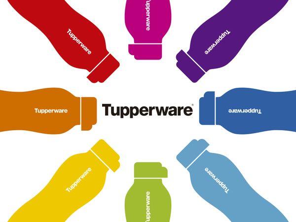 MSC Noticias - Iconografía-Tupperware Negocios Pizzolante