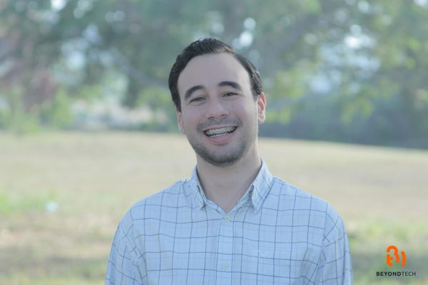 MSC Noticias - Johann-Sebastian-Toirac-Director-de-Mercadeo-de-Beyondtech Agencias Com y Pub Tecnología