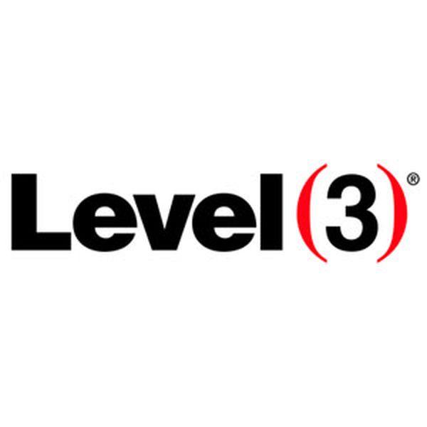 MSC Noticias - Logo-Level-3 Proa Com Tecnología