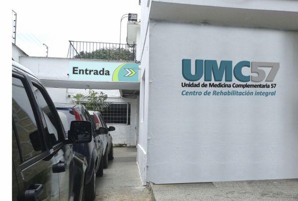 MSC Noticias - UMC57-Fachada Agencias Com y Pub Salud