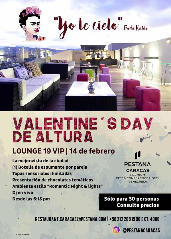 MSC Noticias - Valentine-TAPAS-gen Factum Com Viajes y Hotelería
