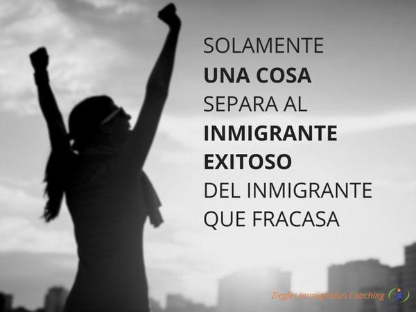 MSC Noticias - inmigrante-exitoso Agencias Com y Pub Negocios