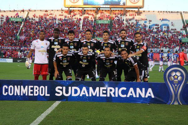 MSC Noticias - 1.XI-Inicial FC CCS Futbol Club Futbol