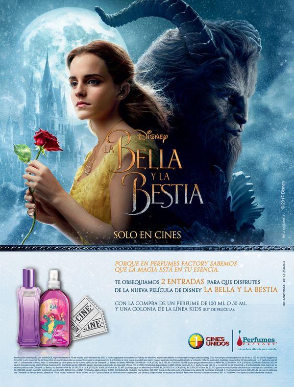 MSC Noticias - 170322-Promo-Bella-y-Bestia-NDP Burson Marsteller Publicidad