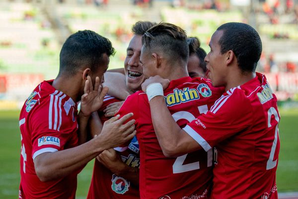 MSC Noticias - 4.Celebración-Grupal FC CCS Futbol Club Futbol