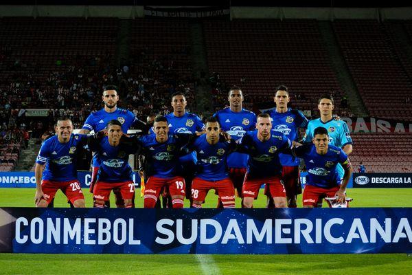 MSC Noticias - Atletico-Venezuela-Copa-Sudamericana_-9 FC Atletico Venezuela Futbol